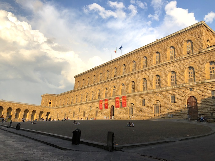 The Regal Home of the Medici Family: Your Guide to Pitti Palace in Florence