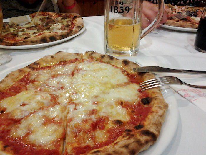 Naples Pizza