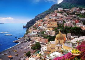Ultimate Guide to Amalfi Coast Towns: Look no further!