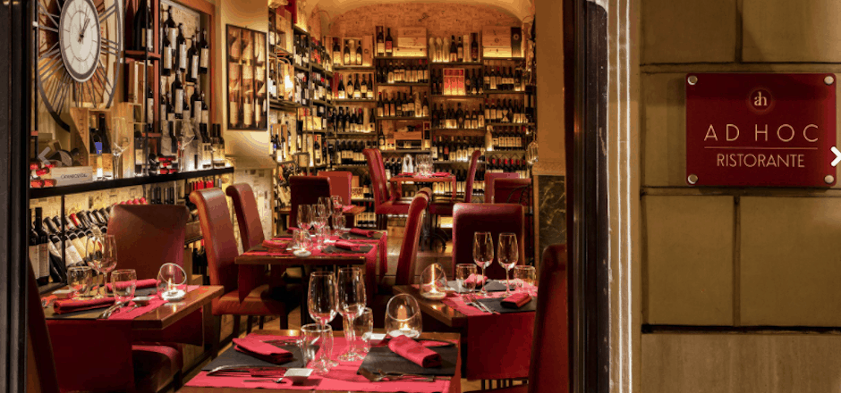 11 Best Restaurants Near the Spanish Steps 2021