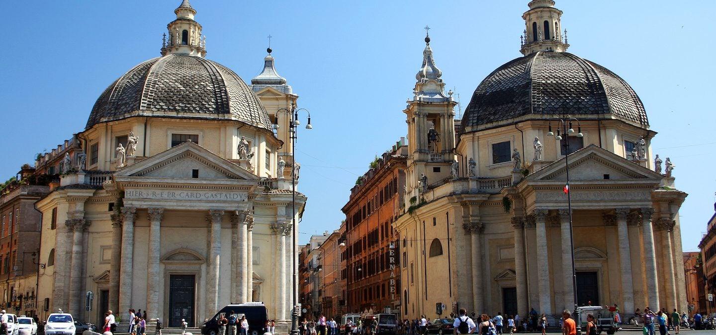 Rome off the beaten path
