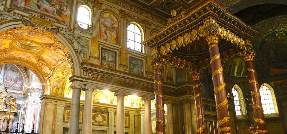 7 Absolutely Free Things to do in Rome