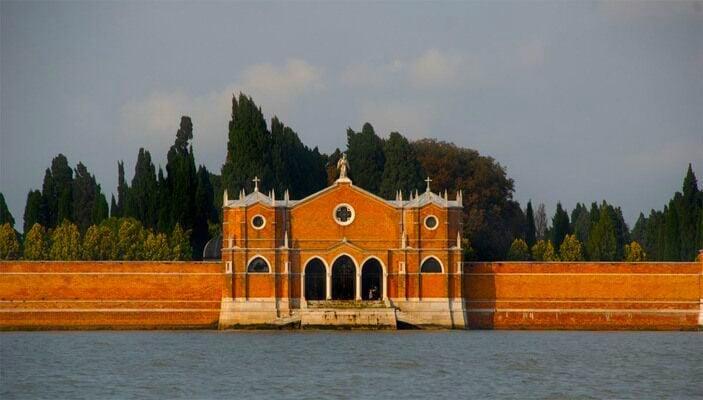 San Michele Venice
