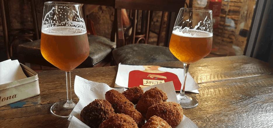The 9 Best Restaurants Near Campo de' Fiori 2021