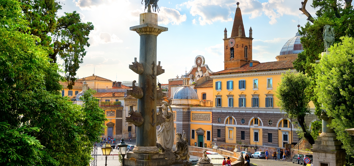 Ideas & Things to do for Families in Rome