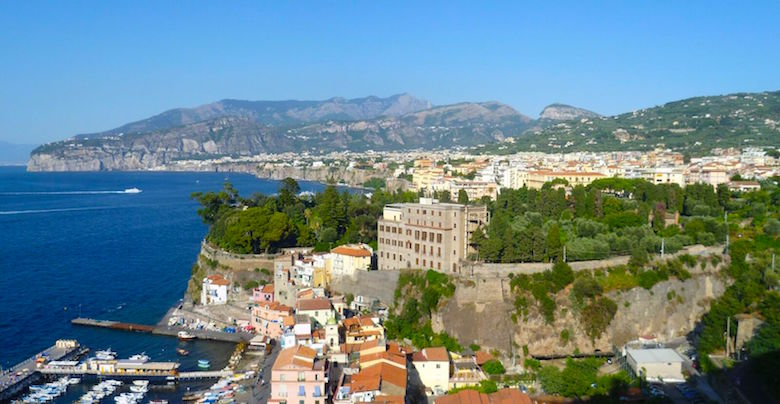Land of Limoncello: Things to do in Sorrento, Italy