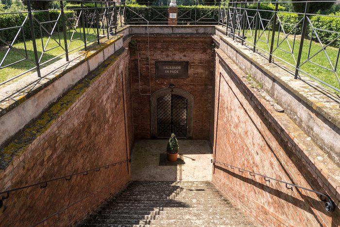 St. Callixtus Catacombs