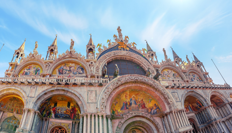 Ultimate Guide to St. Mark's Basilica in Venice: Look no further!