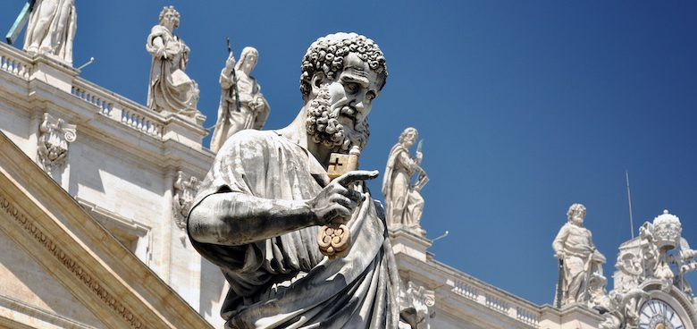 What is St. Peter and Paul's Day?
