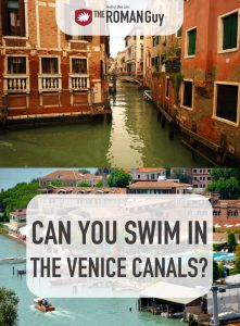 Can You Swim in the Venice Canals Pinterest