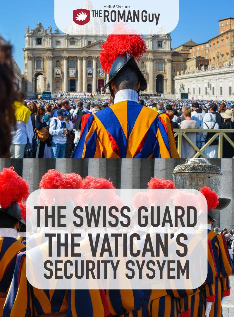 Swiss Guard Pinterest