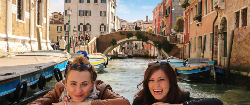 venice italy travel agent sign up Travel Agents