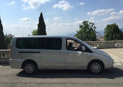 Transfer service Pisa Day Trip with Lunch in Vinci From Florence The Roman Guy