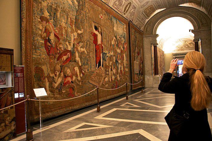 Vatican Tapestries
