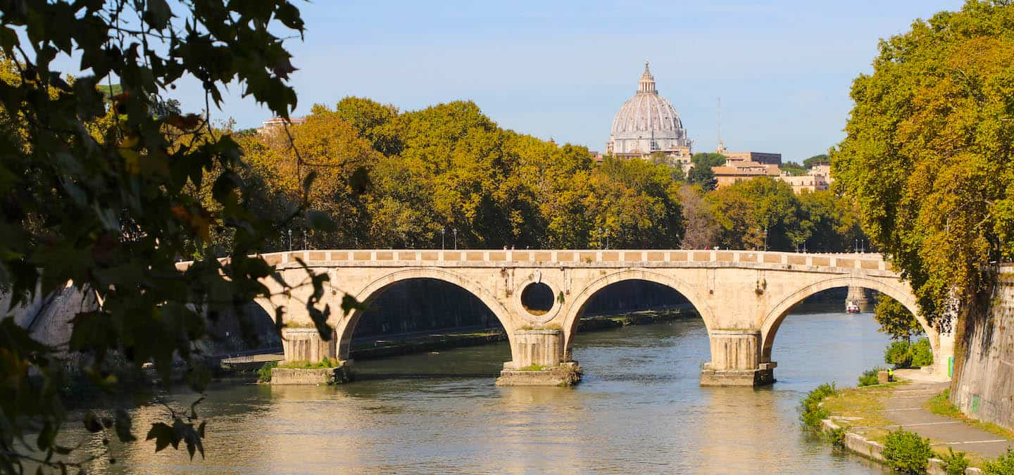 Top 11 Things to See in and do in Trastevere, Rome