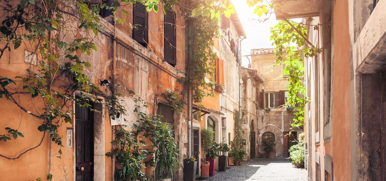 Trastevere Neighborhood Guide