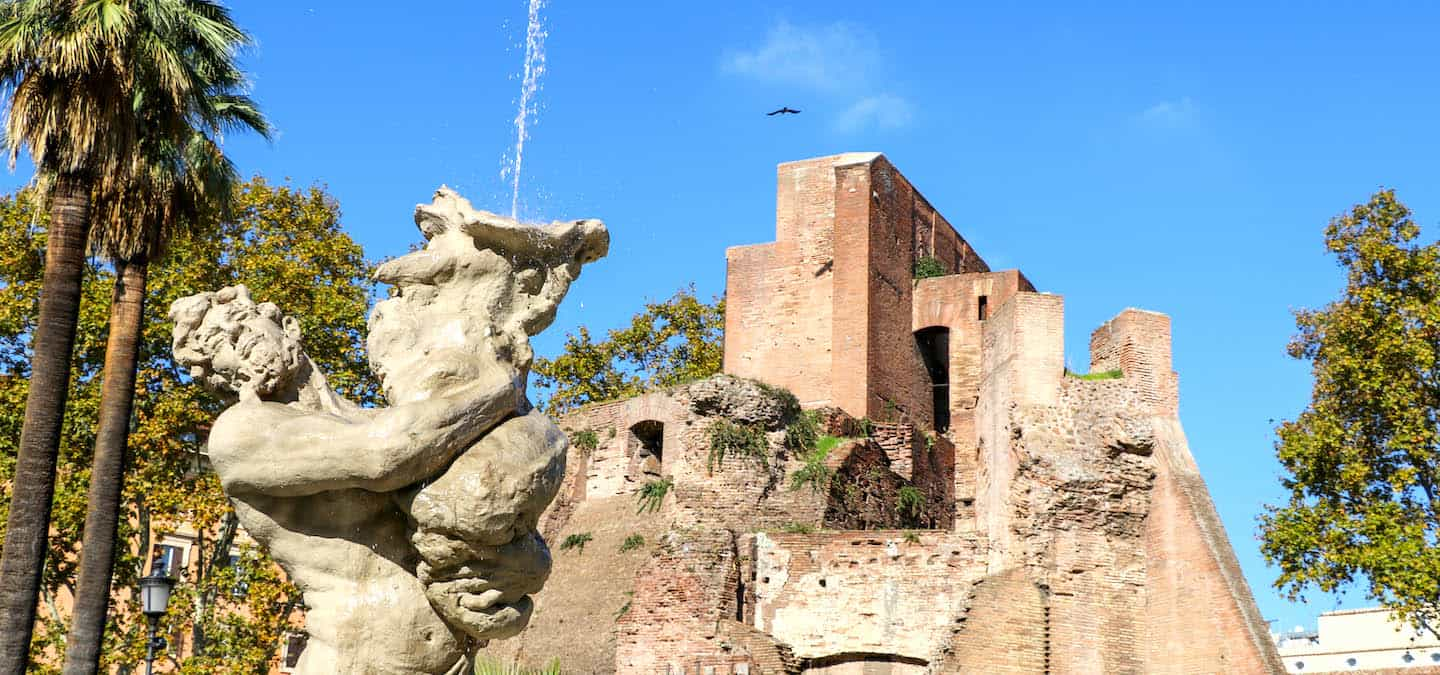 The 9 Most Famous Things to See Near Termini Station in Rome