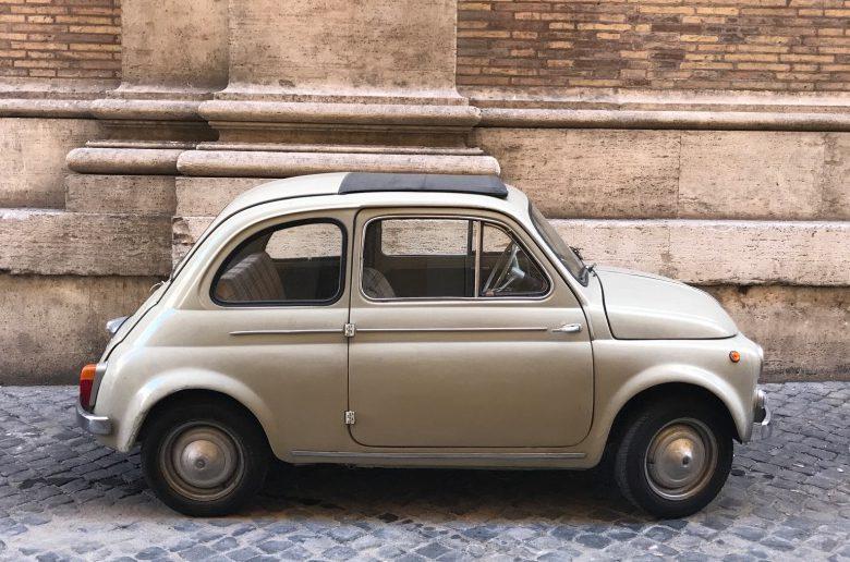 Uber in Italy