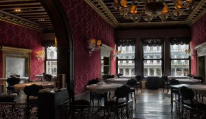 Best restaurants in Venice Ristorante Quadri