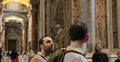 Vatican Highlights Tour