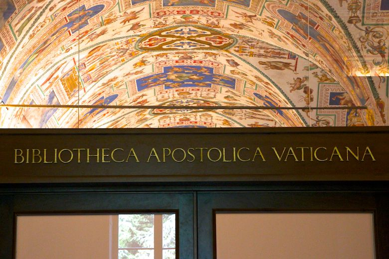 What's Inside the Vatican Library and Can You Go Inside?