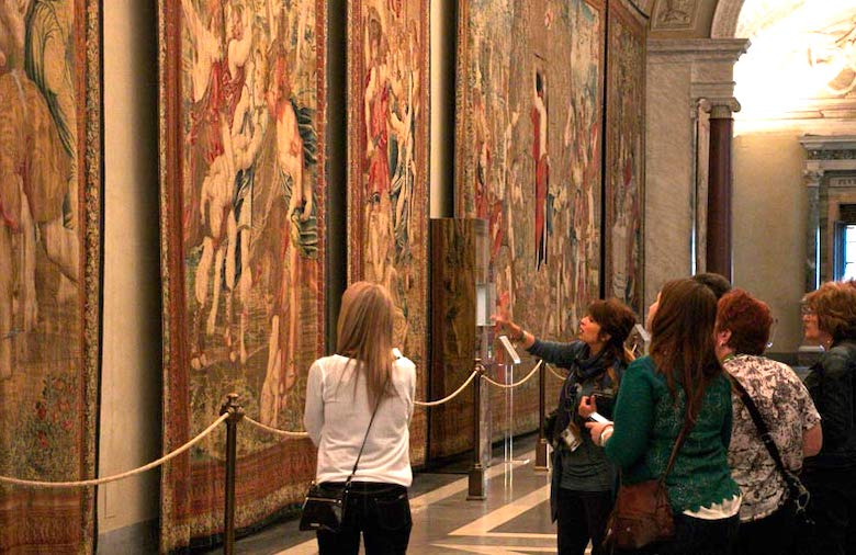How to Sleep in and See the Vatican: Our Vatican Afternoon Tour