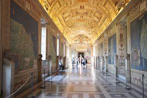 Vatican museums rome neighborhood guide