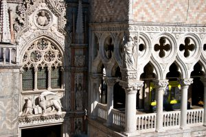 Venice for Families - Doge's Palace