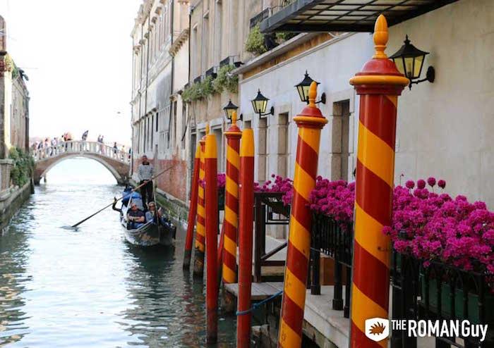 Venice Locals