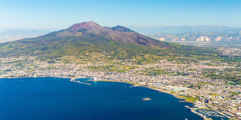 Can Mount Vesuvius Erupt Again? Facts and History