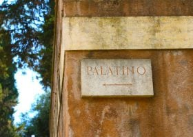 6 Things You Shouldn't Miss at the Palatine Hill