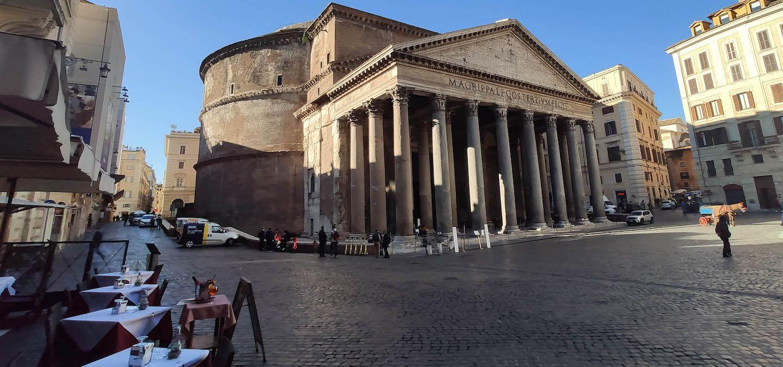 10 Best Restaurants Near The Pantheon 2021