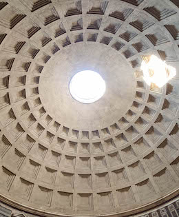 Why is the Pantheon so Famous? 260 x 315