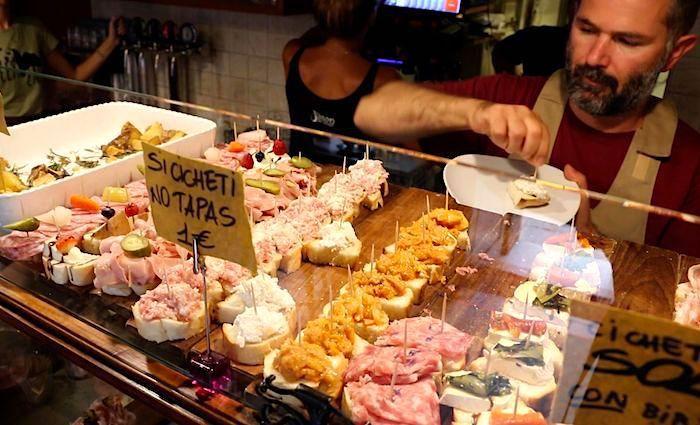 the roman guy venice food tour