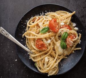 Italian Food Bloggers Rosemary Molloy