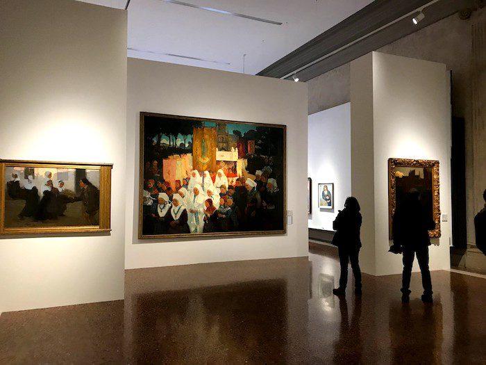 art museum venice