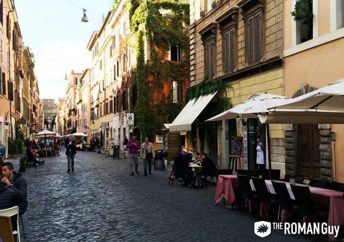 The Best Restaurants Near Vatican City
