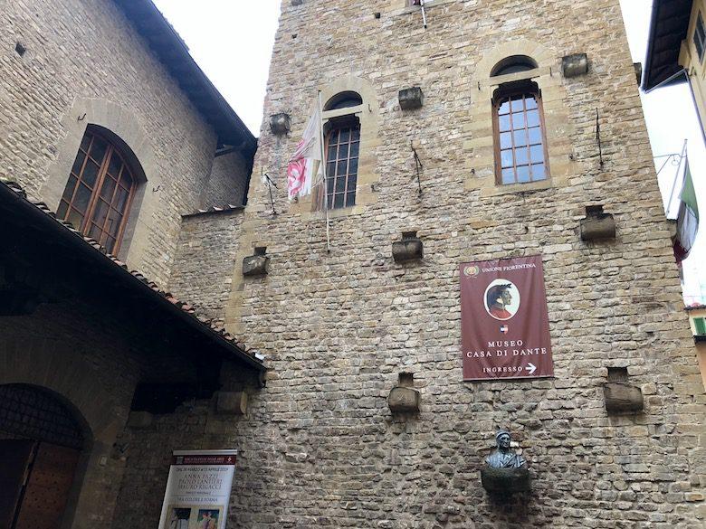 Guide to Visiting Casa di Dante in Florence