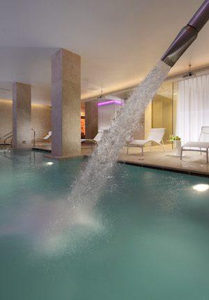 Caschera Spa - Best spas in Rome