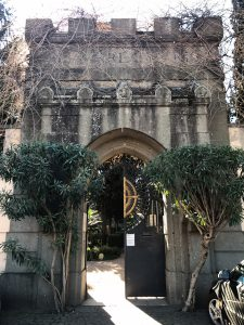 hings to do in Rome - Rome Cemetery