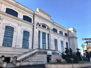 Things to do in Rome - Centrale Museum
