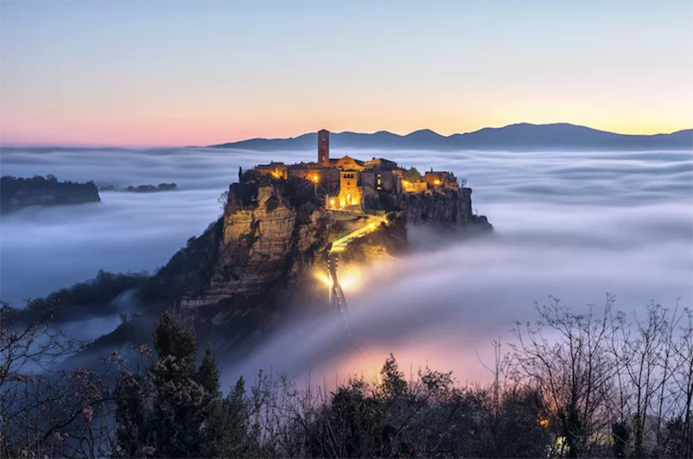 Eight of the Best Hidden Gems of Italy