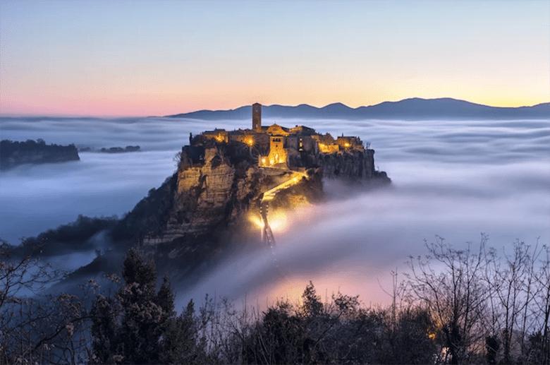 Eight of the Best Hidden Gems of Italy