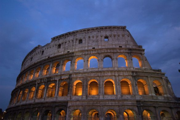 colosseum-places-to-eat-nearby