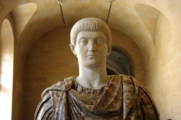 best roman emperor