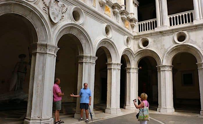 The Tour Guy Doge's Palace