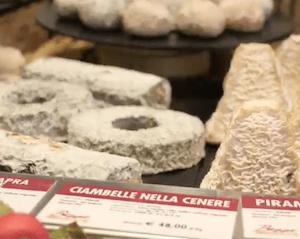 da beppe rome jewish ghetto cheese