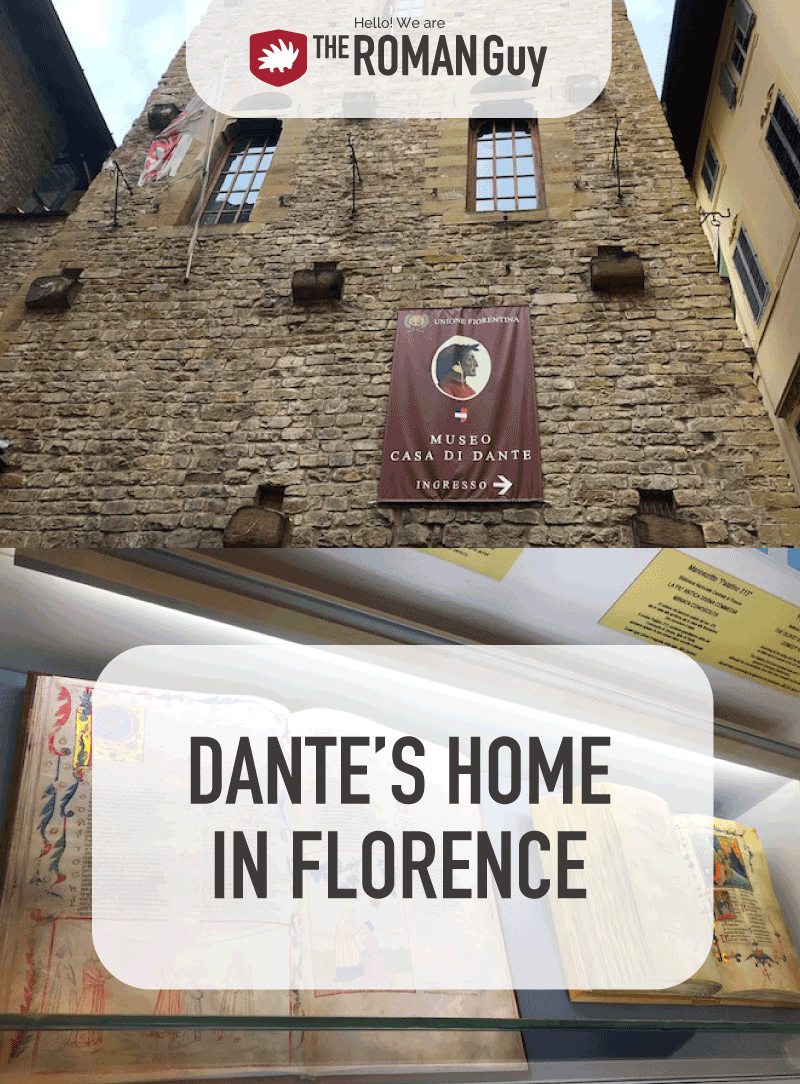 As a prominent Italian poet, philosopher, thinker, inventor and political intellect, Dante's masterpieces, including the Divine Comedy, monumentally shaped the Renaissance and modern world of literature. Before his exile, he resided in his family's home in Florence, which now serves as a museum open to the public. Here's your guide to the history of Casa di Dante and the most notable rooms to visit.