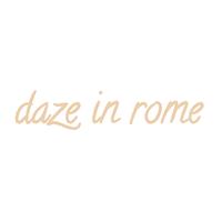daze in rome