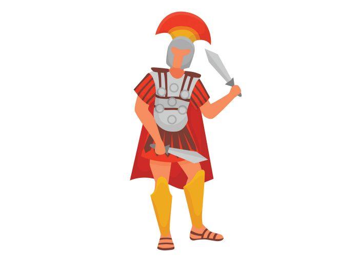 dimachaerus gladiator
